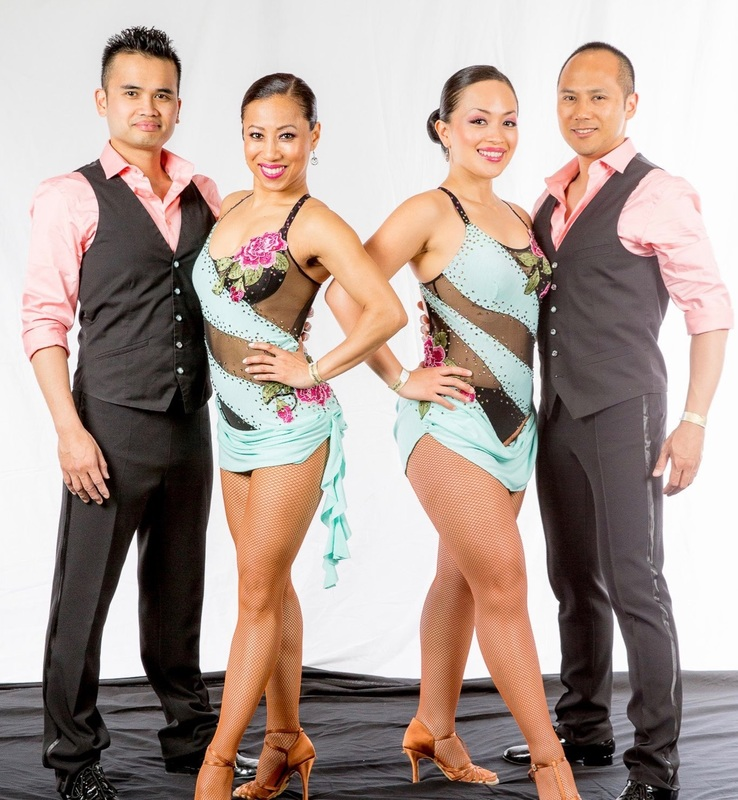 iFreeStyle.ca Salsa Pro-Am -